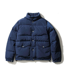 DOWN JACKET NAVY